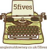 5fives logo