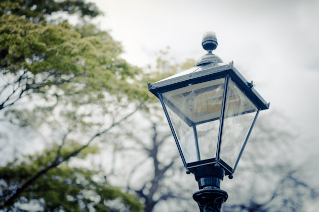 lampost