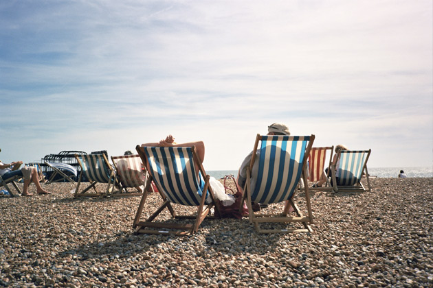 more brighton deckchairs