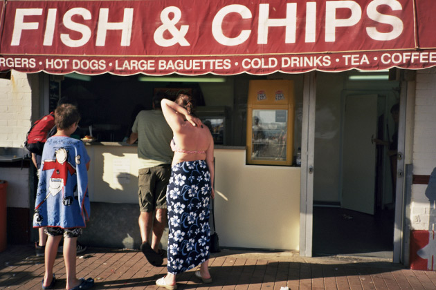 brighton fish 'n' chips