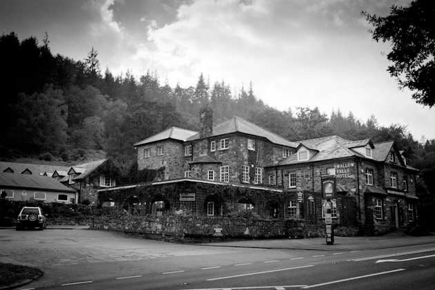 swallow falls hotel